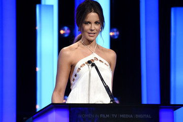 Kate Beckinsale Women In Film 2016 Crystal + Lucy Awards Presented By Max Mara And BMW - Inside