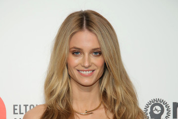 Kate Bock 28th Annual Elton John AIDS Foundation Academy Awards Viewing Party Sponsored By IMDb, Neuro Drinks And Walmart - Arrivals