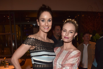 Kate Bosworth 2017 Summer TCA Tour - National Geographic Party