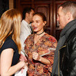 Kate Bosworth Michael Polish Grand Marnier Celebrates Launch Of New Campaign In New York City With Kate Bosworth, Kate Mara, And Joseph Kahn