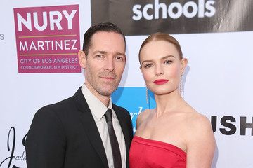 Kate Bosworth Michael Polish Coalition To Abolish Slavery And Trafficking's 20th Annual 'From Slavery To Freedom Gal' - Arrivals