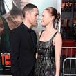 Kate Bosworth Michael Polish Premiere Of Warner Bros. Pictures' 'Tomb Raider' - Arrivals