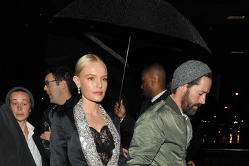 Kate Bosworth 'Manus x Machina: Fashion in an Age of Technology' Costume Institute Gala - After Parties