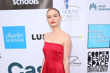 Kate Bosworth Coalition To Abolish Slavery And Trafficking's 20th Annual 'From Slavery To Freedom Gal' - Arrivals