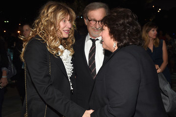 Kate Capshaw Premiere of HBO's 'Spielberg' - Red Carpet