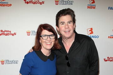 Kate Flannery Fandango Party @ 2017 San Diego Comic-Con