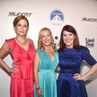 Kate Flannery Thirst Project 10th Annual Thirst Gala - Arrivals