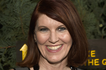 Kate Flannery 'Wild' Premieres in Beverly Hills — Part 2