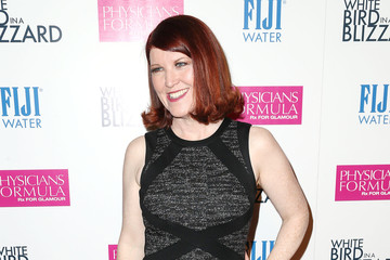 Kate Flannery 'White Bird in a Blizzard' Premieres in Hollywood