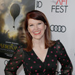 Kate Flannery AFI FEST 2019 Presented By Audi – 'The Aeronauts' Premiere – Red Carpet