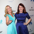 Kate Flannery Thirst Project's 10th Annual Thirst Gala