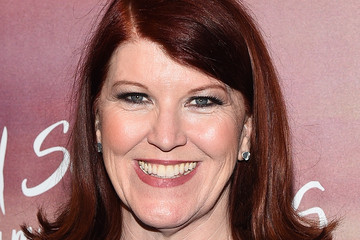 Kate Flannery Screening Of 'I'll See You in My Dreams' - Arrivals