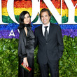 Kate Fleetwood 73rd Annual Tony Awards - Red Carpet