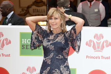 Kate Garraway 'The Prince's Trust' Awards - Red Carpet Arrivals