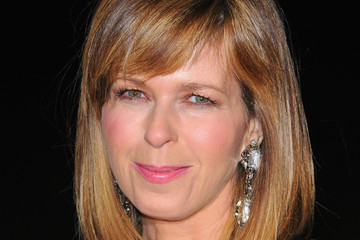 Kate Garraway A Night of Heroes: The Sun Military Awards