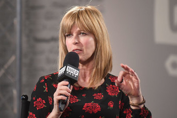 Kate Garraway BUILD Series LDN: Kate Garraway