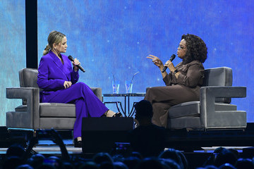 Kate Hudson Oprah's 2020 Vision: Your Life In Focus Tour With Special Guest Kate Hudson