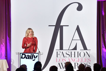 Kate Hudson The Daily Front Row Fashion LA Awards 2019 - Inside
