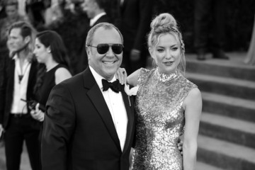 """Kate Hudson Michael Kors """"China: Through The Looking Glass"""" Costume Institute Benefit Gala"""