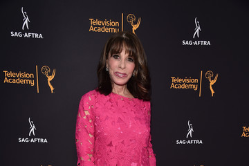 Kate Linder Television Academy and SAG-AFTRA's 4th Annual Dynamic and Diverse Celebration - Arrivals