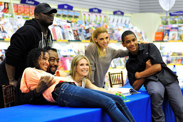 Kate Mansi 'Days of Our Lives' Book Tour Stops in Greenville