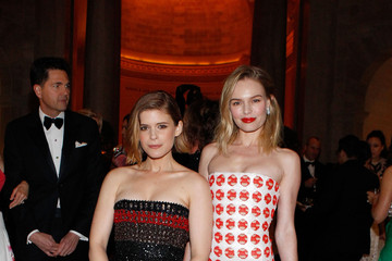 Kate Mara Fine Arts Museums Of San Francisco 2015 Mid-Winter Gala Presented By Dior