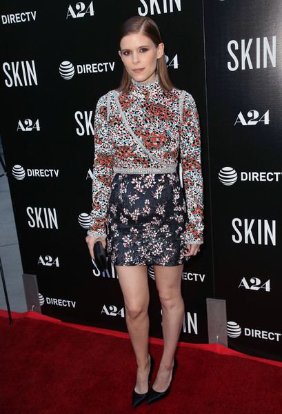 L.A. Special Screening Of A24's 'Skin' - Arrivals