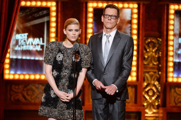 Kate Mara 2014 Tony Awards - Show