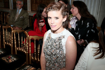 Kate Mara Front Row And Atmosphere - Dior Cruise Collection 2017