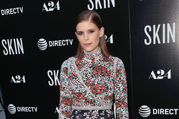 Kate Mara L.A. Special Screening Of A24's 'Skin' - Arrivals