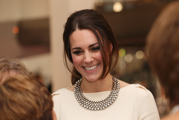 Kate Middleton's $900 Haircut, Prince Harry's Face Cream Will Shock You, and More