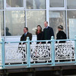 Kate Middleton The Duke And Duchess Of Cambridge Visit South Wales