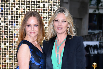 Kate Moss 'Absolutely Fabulous: The Movie' - World Premiere - Red Carpet