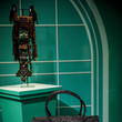 """Kate Moss """"Bags: Inside Out"""" At The V&A - Press View"""