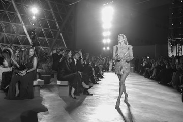 Kate Moss Fashion for Relief - Runway - The 70th Annual Cannes Film Festival