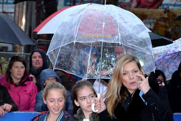 "Kate Moss ""Paddington"" World Premiere - Red Carpet Arrivals"