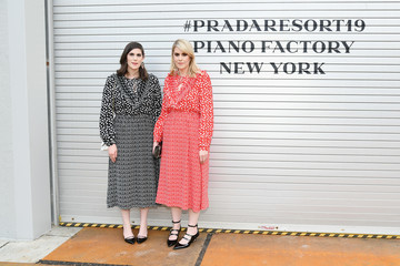 Kate Mulleavy Prada Resort 2019 Fashion Show - Arrivals And Front Row