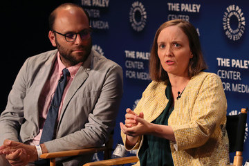 Kate Purdy The Paley Center For Media's 2019 PaleyFest Fall TV Previews - Amazon - Inside