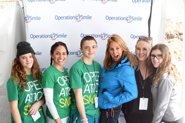 Kate Salke Operation Smile  Host's 5th Annual Park City 'Celebrity Ski & Smile Challenge' Presented By The Rodosky Family