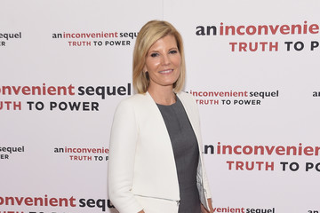 Kate Snow 'An Inconvenient Sequel: Truth To Power' New York Screening