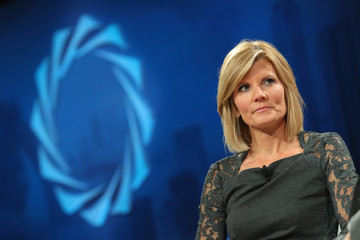 Kate Snow The 2017 Concordia Annual Summit - Day 1