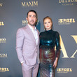 Kate Upton The 2018 Maxim Hot 100 Party