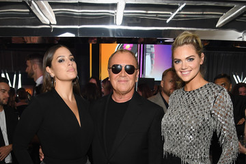 Kate Upton Michael Kors and Google Celebrate the New MICHAEL KORS ACCESS Smartwatches