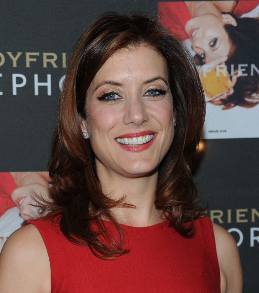 Kate Walsh In Kate Walsh's Boyfriend Fragrance Launch