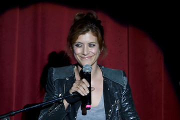 Kate Walsh 'Hillary Clinton: She's With Us' Concert