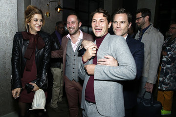 Kate Walsh NewFest Opening Night After Party