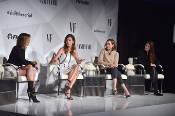 Kate Walsh Vanity Fair And Fidelity: Empowering Conversations