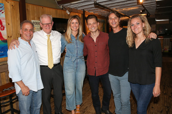 2019 ACM Lifting Lives Music Camp Dinner And Karaoke At Winner's Bar & Grill