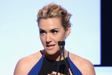 Kate Winslet 22nd Annual ELLE Women in Hollywood Awards - Show