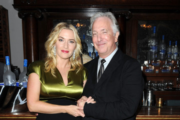 "Kate Winslet ""A Little Chaos"" TIFF Party Hosted By GREY GOOSE Vodka And Soho House Toronto"